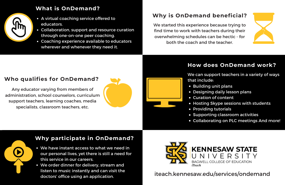 OnDemand Flyer
