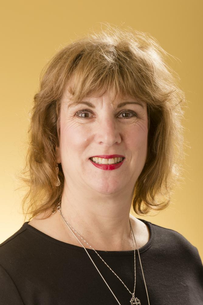 Suzanne Petersen